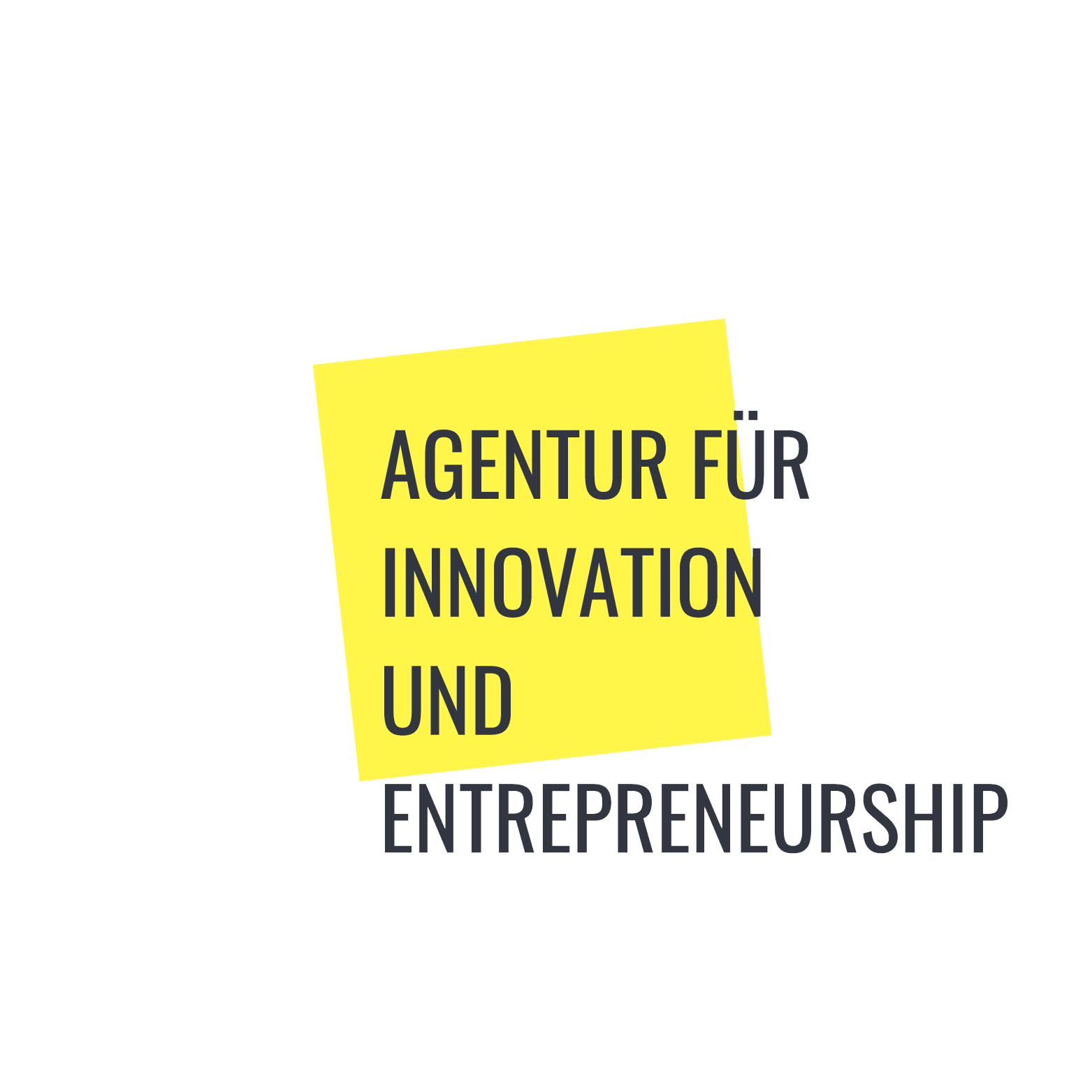 logo agentur für innovation